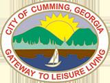 City of Cumming
